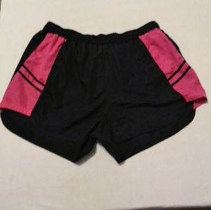 Vintage athletic shorts by MTA Sport